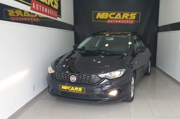 Fiat Tipo Station Wagon M-JET 1.6 Business