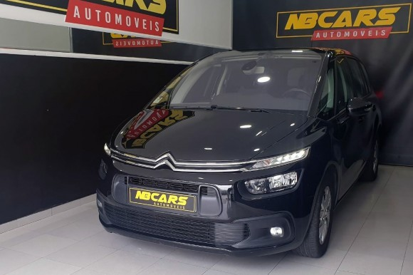 Citroën C4 Grand Picasso 1.6 BlueHDi Live