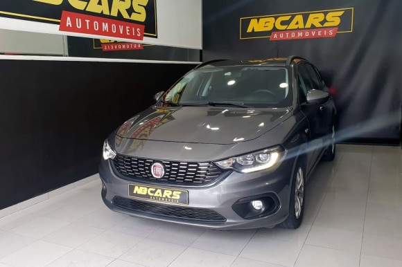 Fiat Tipo Station Wagon 1.3 M-Jet Easy